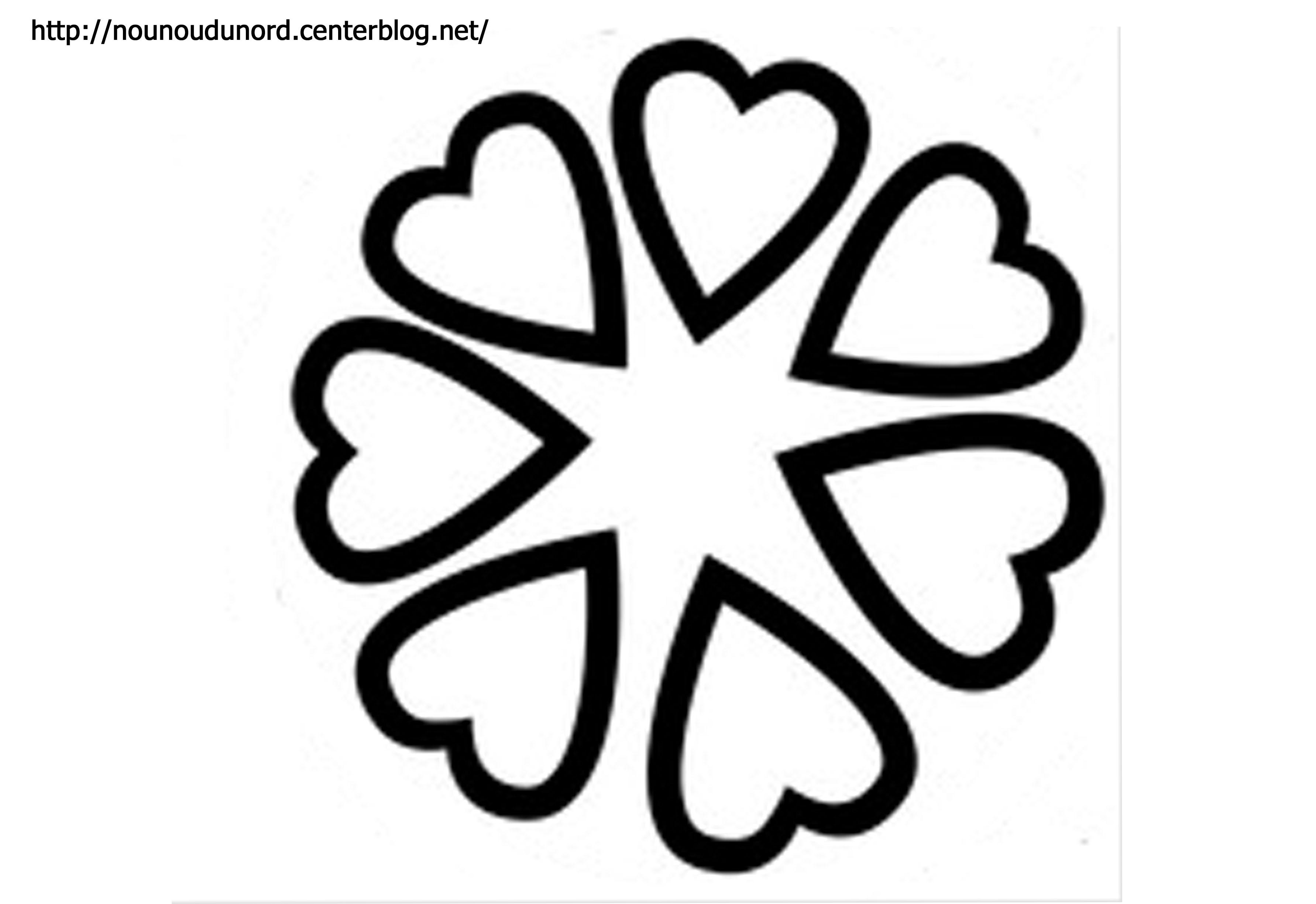 coloriage  dessiner ballon coeur
