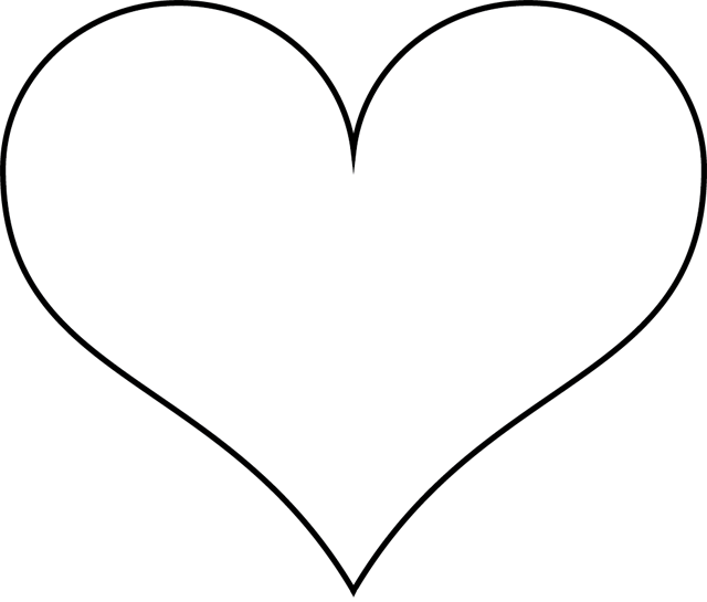 Coloriage Coeur Motif.Coloriage A Dessiner Coeur Avec Prenom