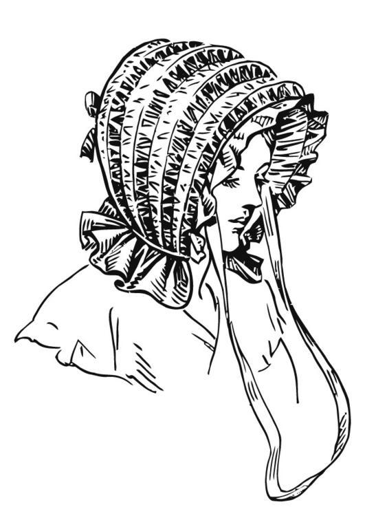 jeux de coiffure dessin