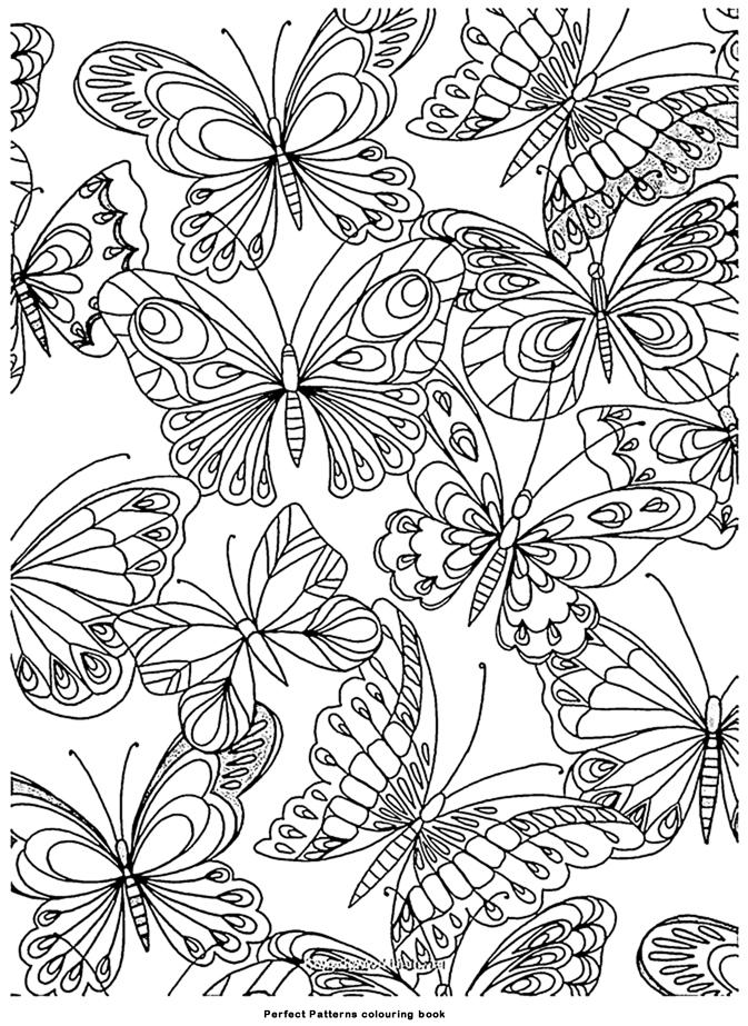 Coloriage pour adulte imprimer gratuit - Coloriage adulte a imprimer anti stress ...