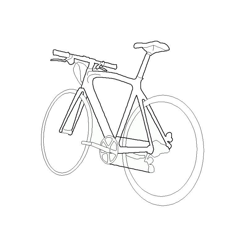 coloriage à dessiner maillot de cyclisme