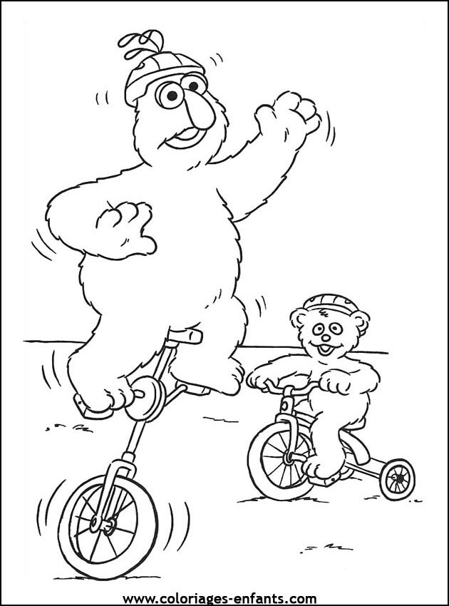 coloriage maillot cyclisme