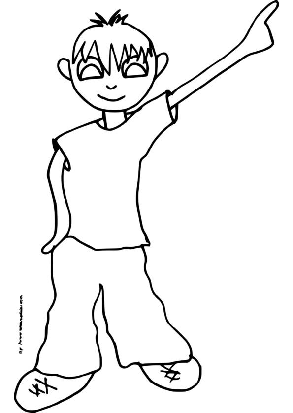 coloriage en ligne pour garcon de 6 ans