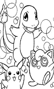coloriage dessin animé nickelodeon