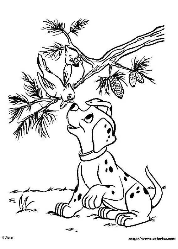 franklin dessin animé coloriage
