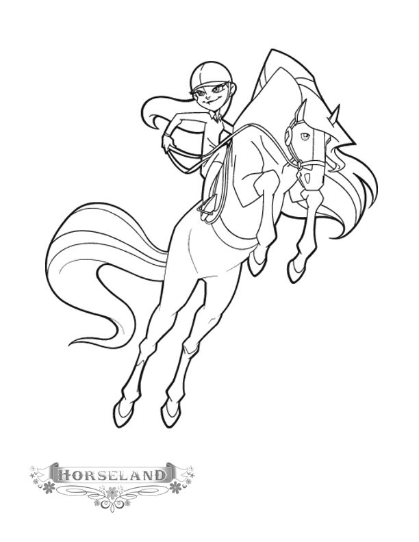 Coloriage Dessin Anime Le Ranch.Inspirational Coloriage Le Ranch Charmant Coloriage Le Ranch