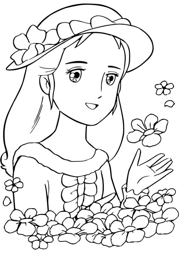 dessin anim trotro dessin anim - Dessin Colorier Imprimer