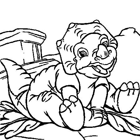 Dessin colorier imprimer dinosaure king - Coloriage de dinosaure gratuit ...