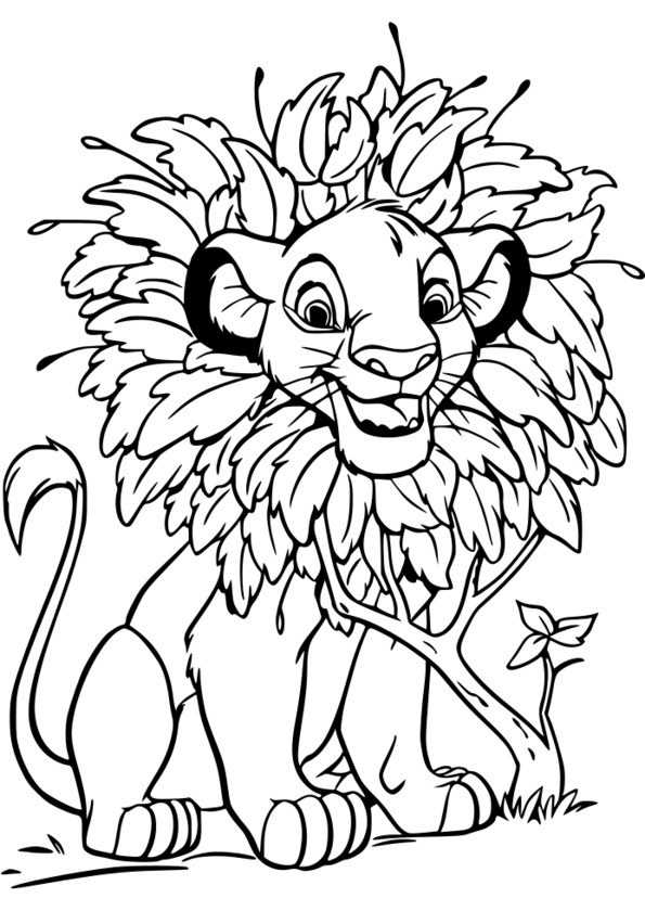 Coloriage walt disney imprimer - Coloriage disney ...