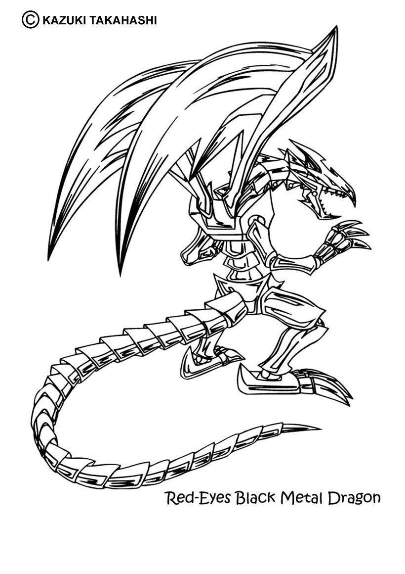 Dessin dragon gulli - Dessin a imprimer dragon ...