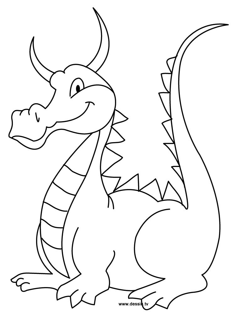 dessin dragon noir au yeux rouge