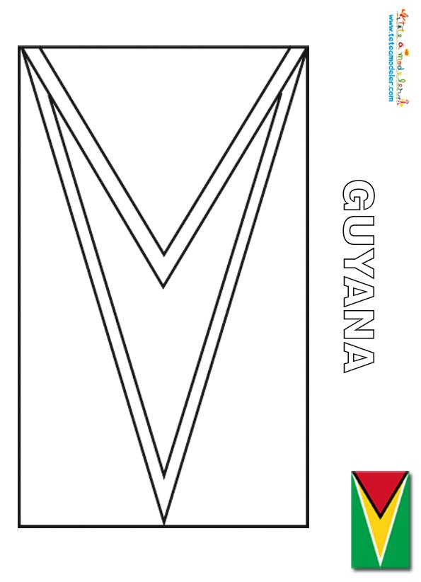 Coloriage drapeau maroc imprimer - Drapeau portugais a imprimer ...