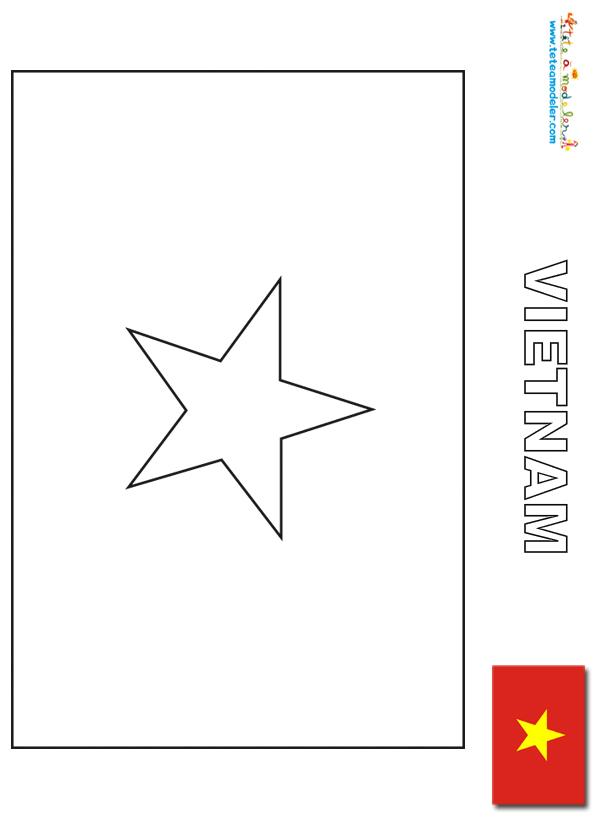 Coloriage drapeau portugais - Coloriage drapeau portugal ...