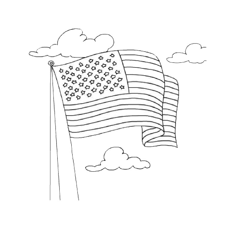 coloriage dessiner drapeau lyon