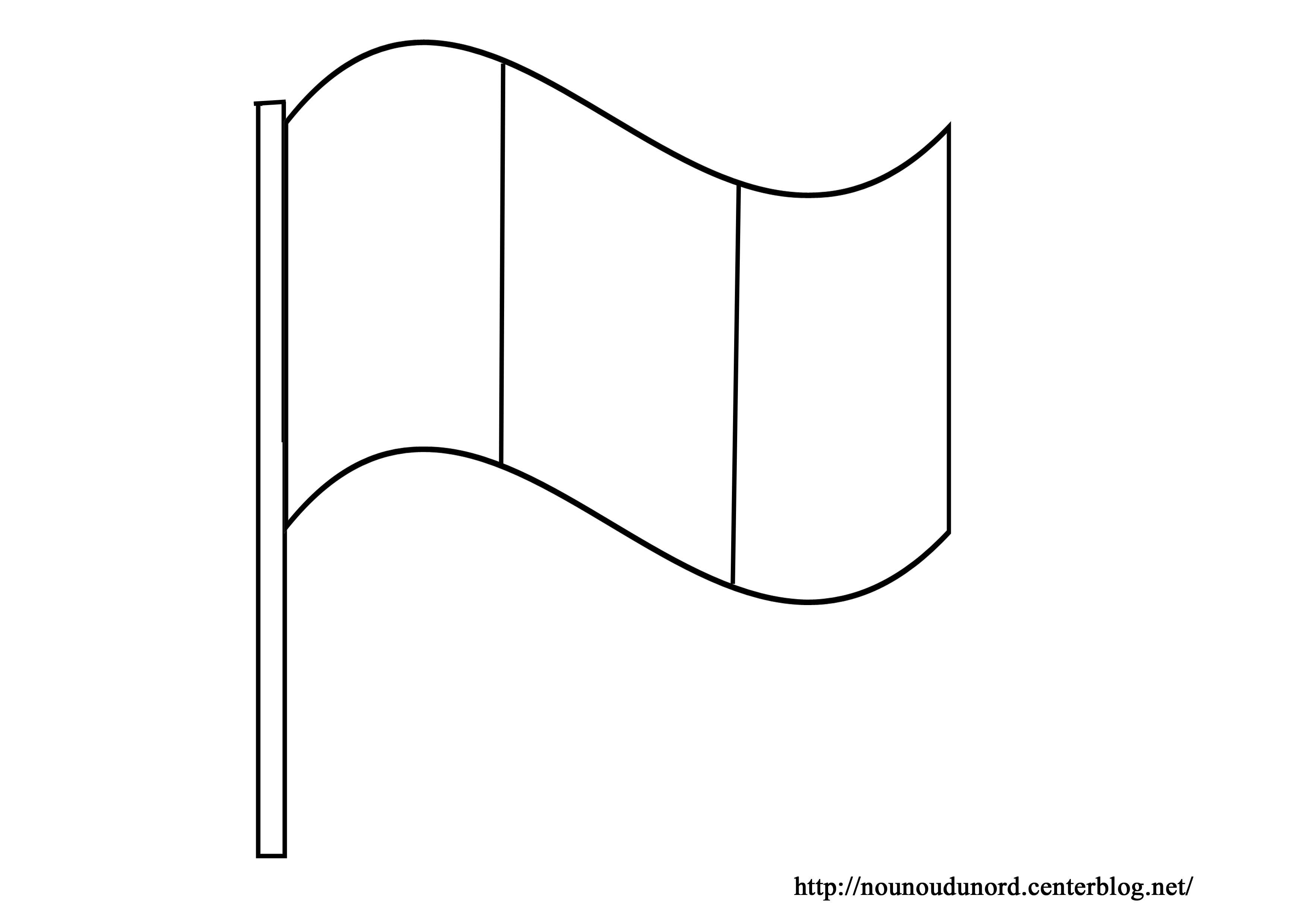 Coloriage dessiner drapeau angleterre - Drapeau angleterre coloriage ...