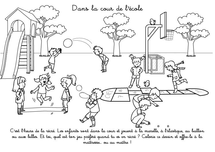 Fabuleux 16 dessins de coloriage école A Imprimer à imprimer IQ91