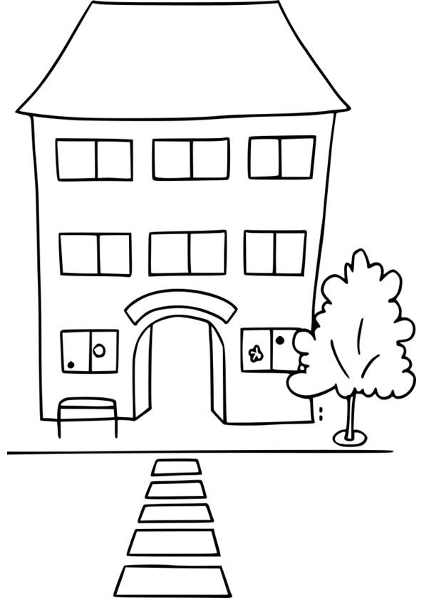 école dessin animé france