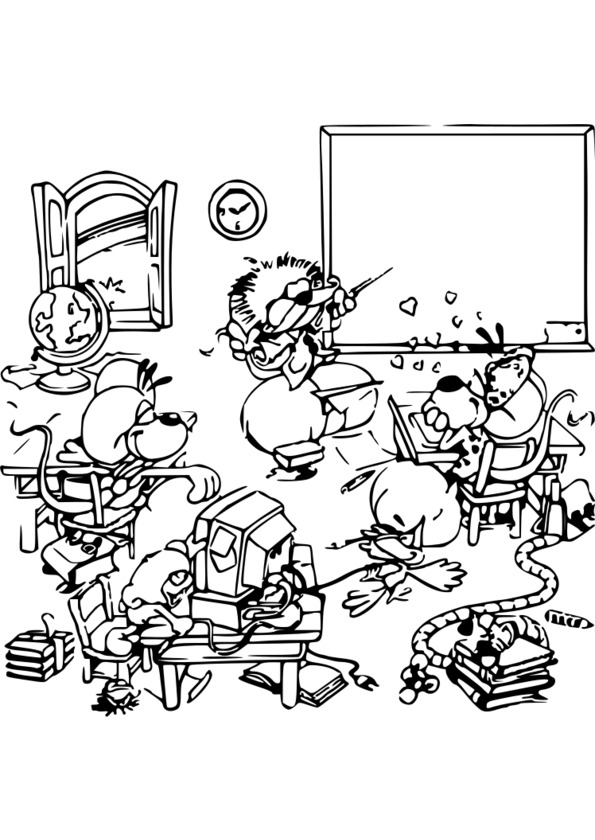 Coloriage Ecole Maternelle.Awesome Coloriage Ecole Maternelle Belle Coloriage Ecole