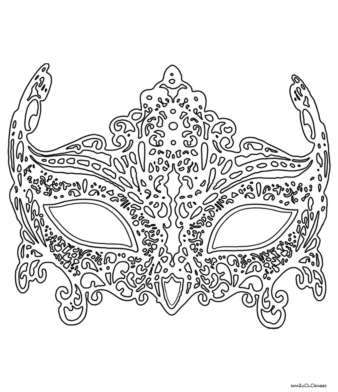 11 dessins de coloriage l phant adulte imprimer - Grand mandala ...