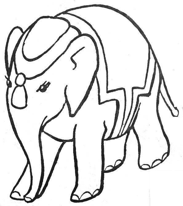 coloriage bebe elephant imprimer. Black Bedroom Furniture Sets. Home Design Ideas
