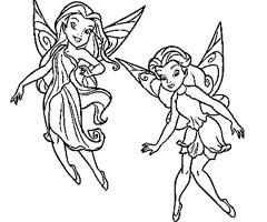 dessin les fées de charles perrault