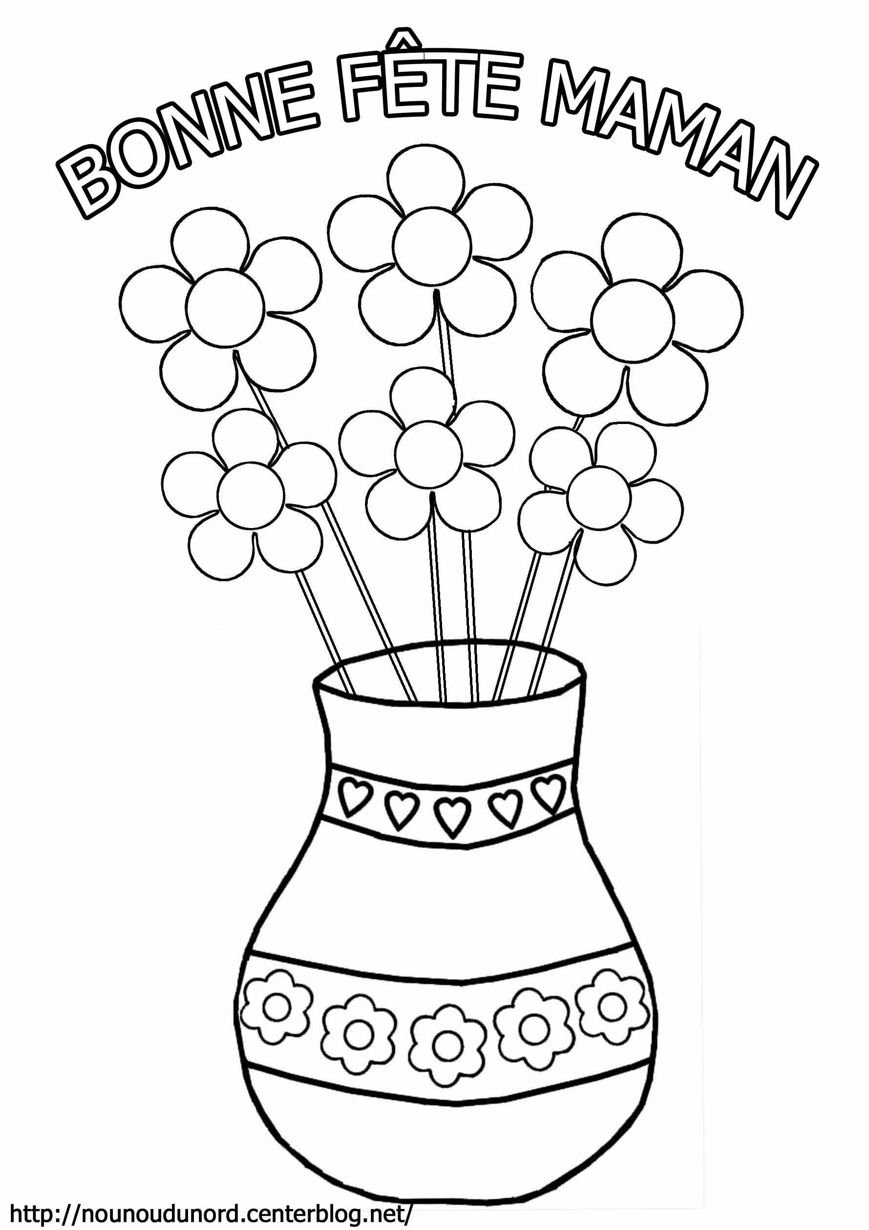 dessin fete des mere tete a modeler