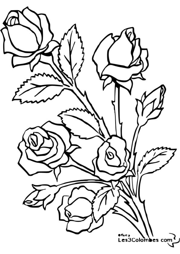 coloriage fete des messes à imprimer