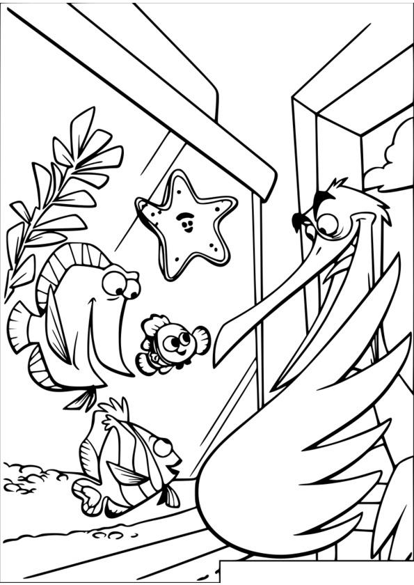 dessin marsupilami film