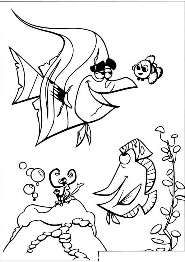 dessin avatar le film