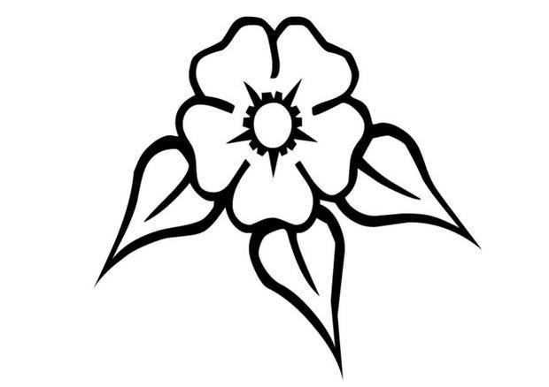 89 dessins de coloriage fleur de lotus imprimer - Image fleur dessin ...