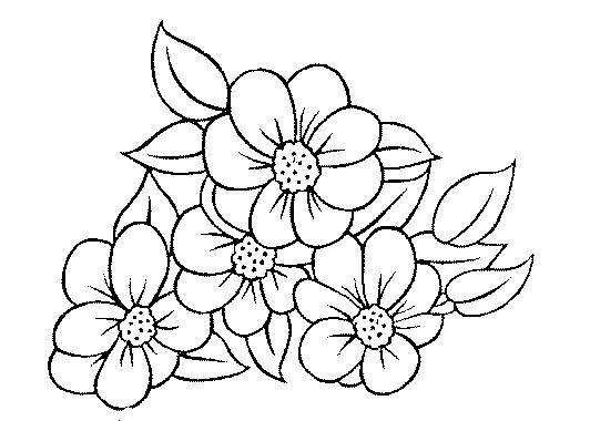 Coloriage dessiner a imprimer fleur de lys - Dessin fleur de lys ...