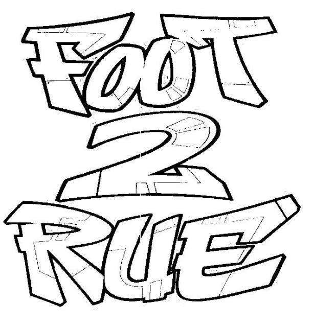 12 dessins de coloriage foot 2 rue extreme imprimer - Coloriage gardien de foot ...