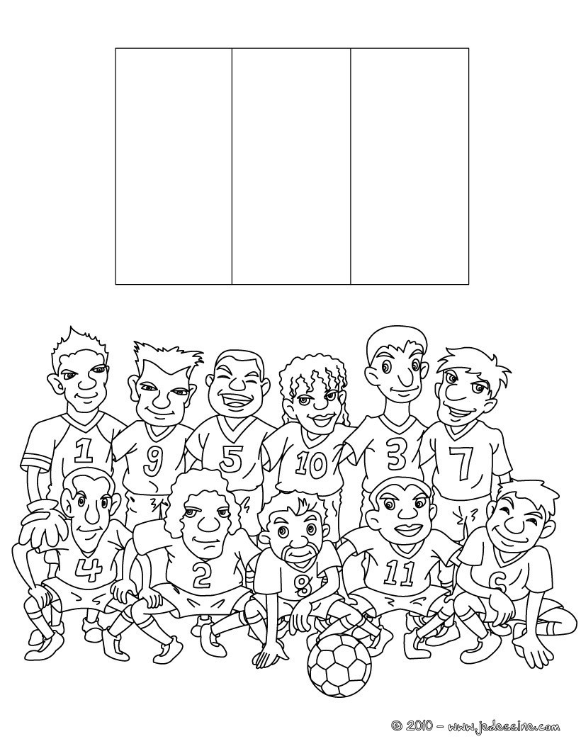 brazil soccer logo coloring pages - photo#26