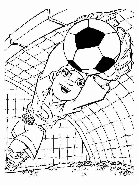 dessin de foot 2 rue saison 2 a imprimer