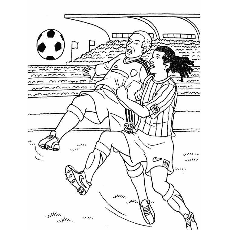 Coloriage ecusson foot ligue 1 - France football gratuit ...