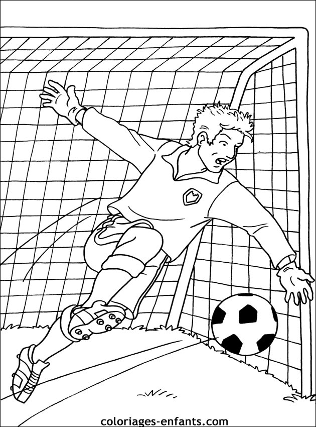 Dessin foot manchester united - Coloriage a imprimer foot ...
