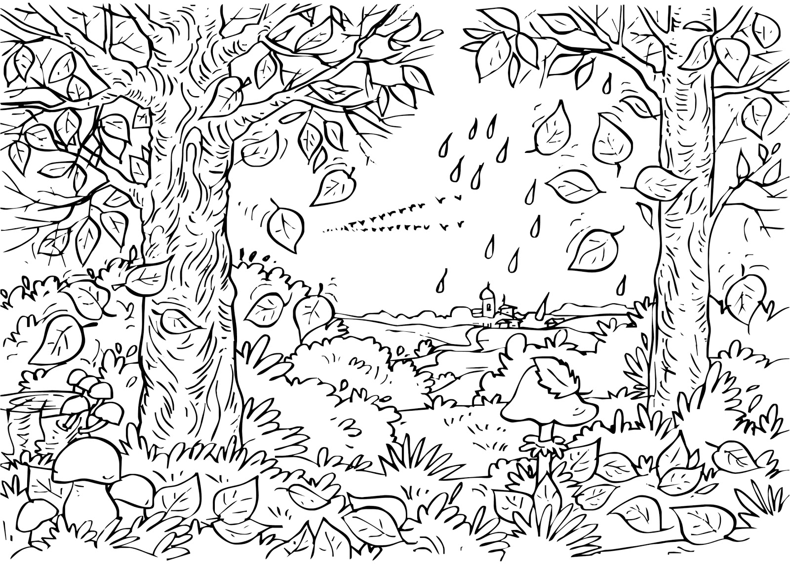 coloriage à dessiner noel à imprimer
