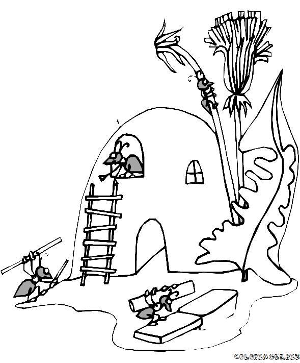 Coloriage Halloween Hugo Lescargot additionally Coloriage A Dessiner La Fourmi Et La Cigale together with Coloriage Paques Maternelle likewise Dessin La Reine Des Neiges Hugo L Escargot in addition Coloriage St Valentin Pour Maman. on coloriage super heros