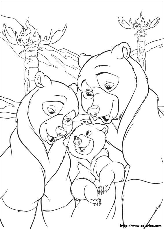 120 dessins de coloriage Fr re