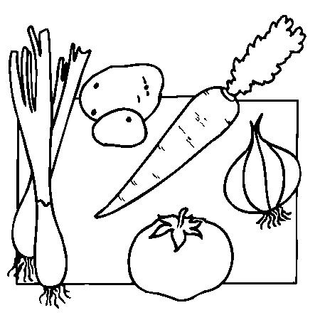 96 dessins de coloriage fruit et legume a imprimer imprimer - Fruits a colorier et a imprimer ...