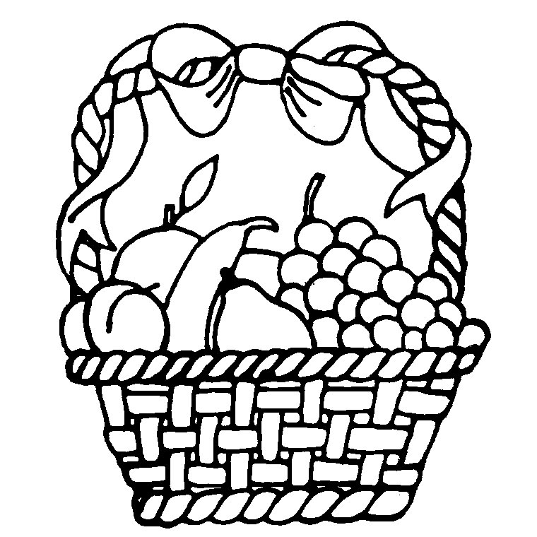 96 dessins de coloriage fruit et legume a imprimer à imprimer