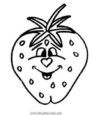 Coloriage image fruits - Fruits a colorier et a imprimer ...