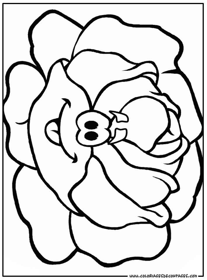 96 dessins de coloriage fruits et l gumes rigolos imprimer - Dessin de legumes ...