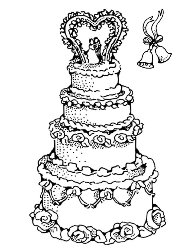dessin gateau anniversaire 8 ans imprimer