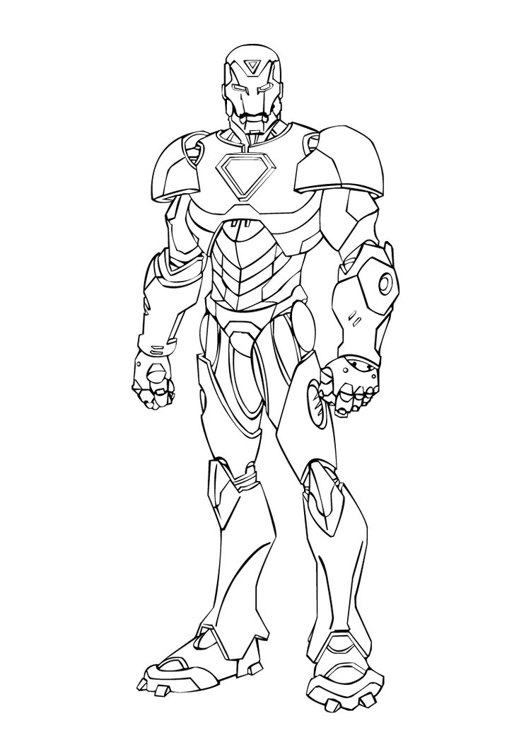 Inspiration coloriage wolverine a imprimer imprimer et - Wolverine dessin ...