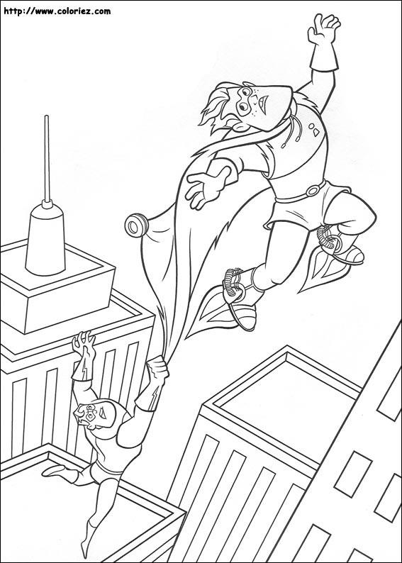 coloriage a imprimer gnomeo et juliette