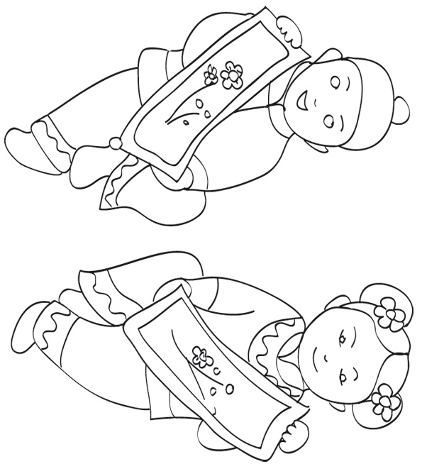 dessin power rangers samourai gulli