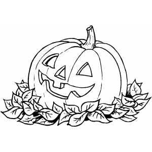 coloriage halloween pdf