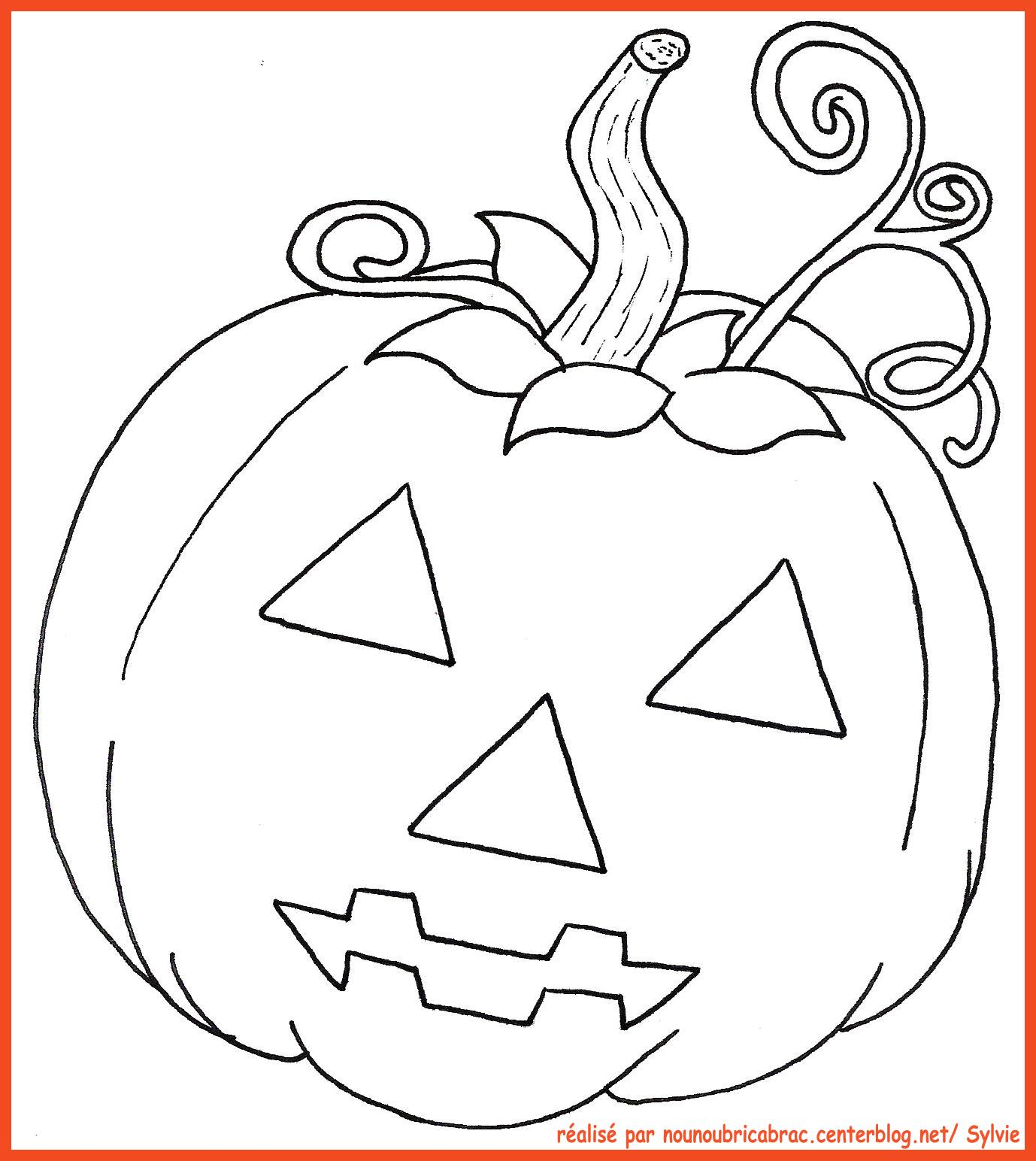 126 dessins de coloriage halloween imprimer - Coloriage masque halloween ...