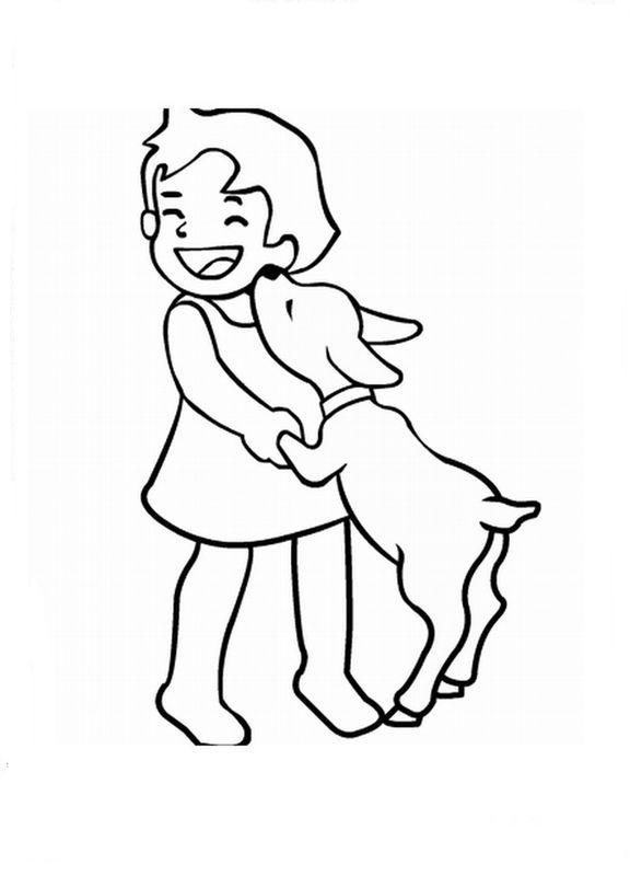 9 dessins de coloriage heidi en ligne imprimer - Coloriage heidi ...